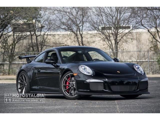 2015 Porsche 911   955861