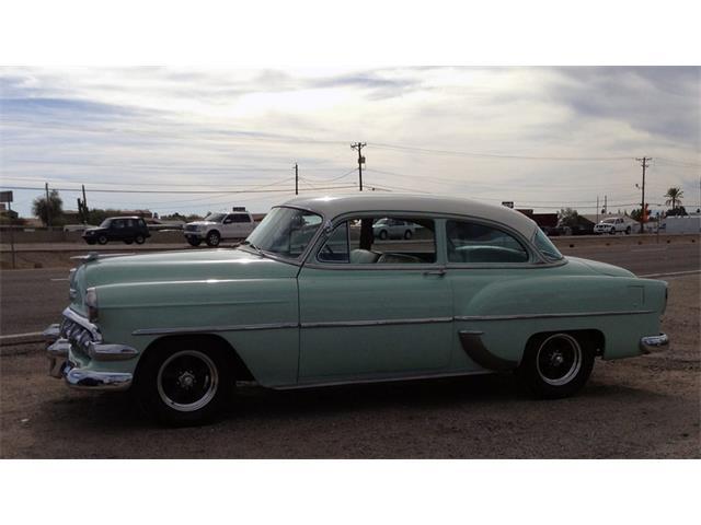 1954 Chevrolet 210 | 955865