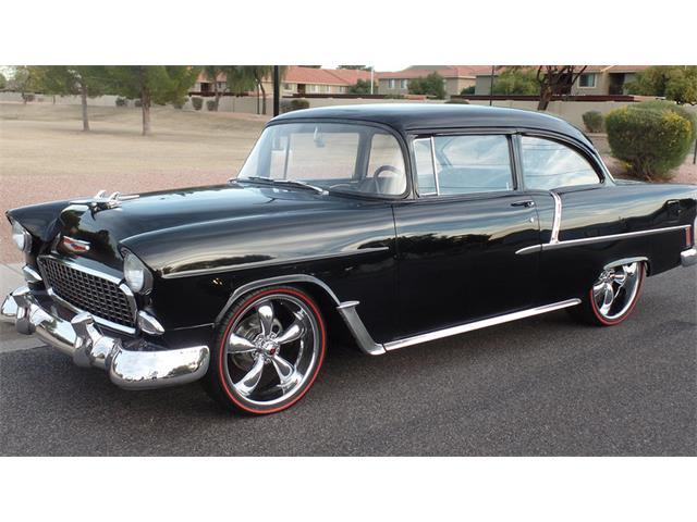1955 Chevrolet 150 | 955868