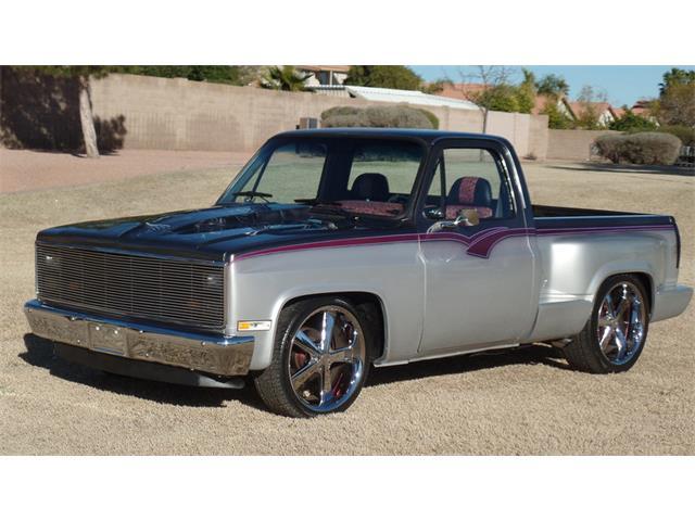 1986 Chevrolet 1/2 Ton Pickup | 955869
