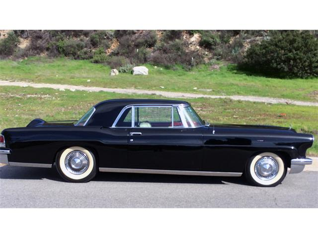 1956 Lincoln Continental Mark II | 955876