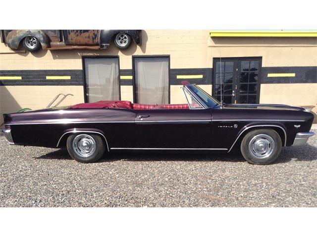 1966 Chevrolet Impala | 955878