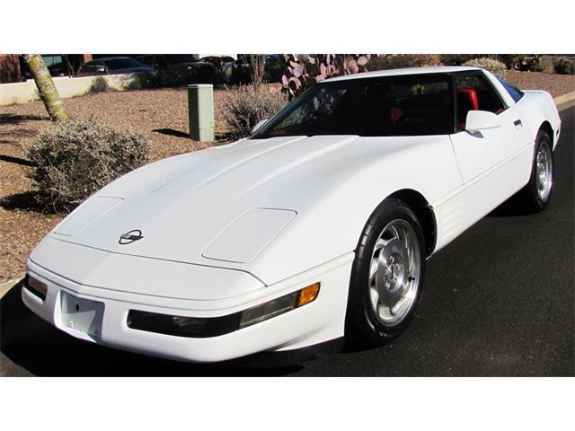 1993 Chevrolet Corvette | 955885
