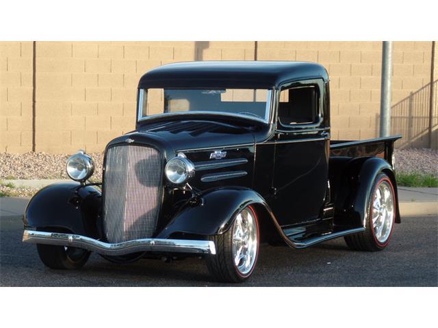 1935 Chevrolet 1/2 Ton Pickup | 955886