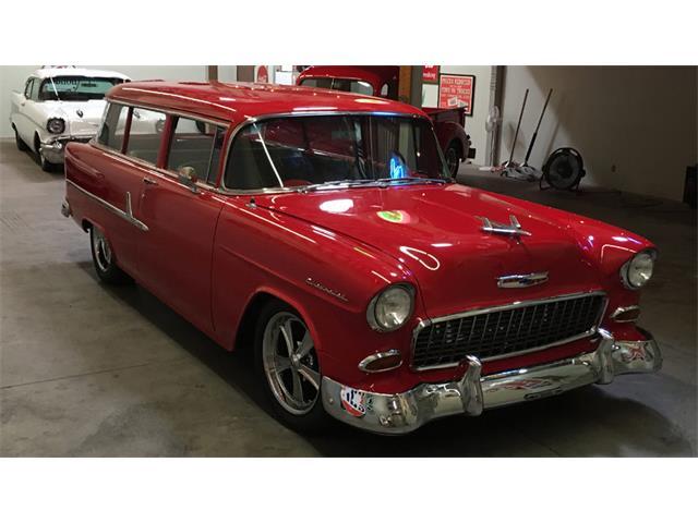 1955 Chevrolet Antique   955893