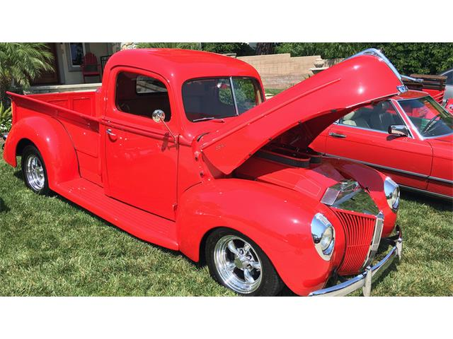 1940 Ford Pickup | 955894