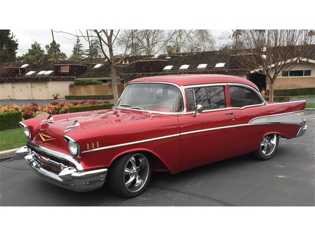 1957 Chevrolet Bel Air | 955895