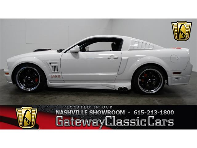 2008 Ford Mustang | 955904
