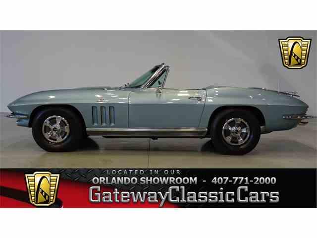 1966 Chevrolet Corvette | 955906