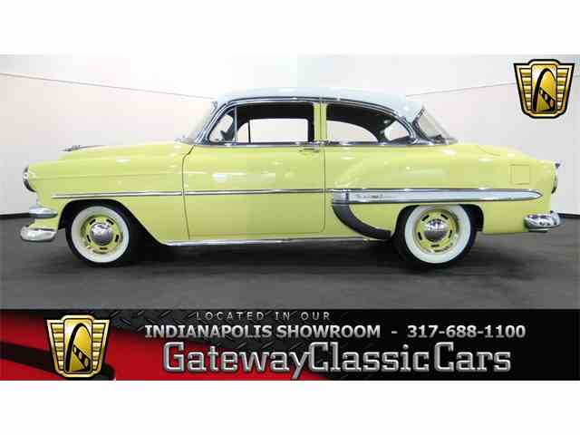 1954 Chevrolet Bel Air | 955907