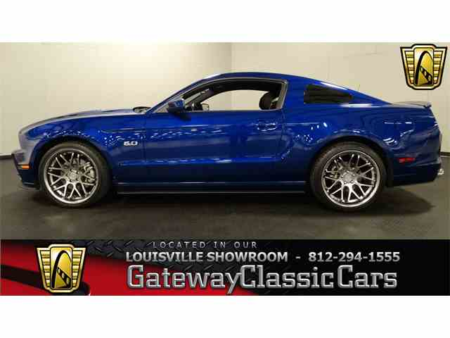 2014 Ford Mustang | 955908