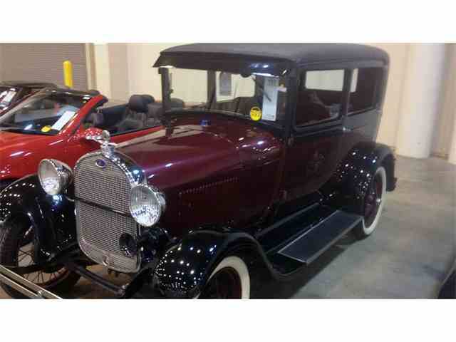 1929 Ford Model A | 955910