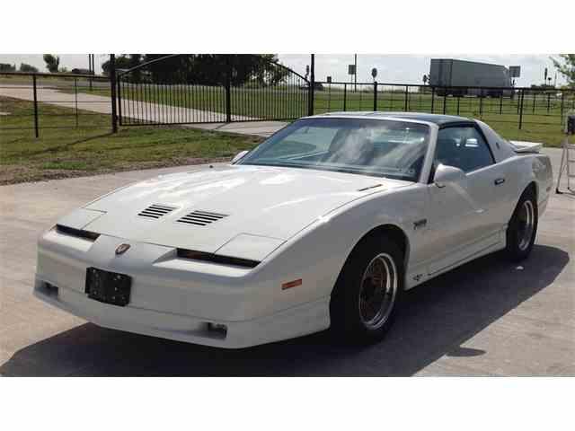 1989 Pontiac Turbo Trans Am | 955911