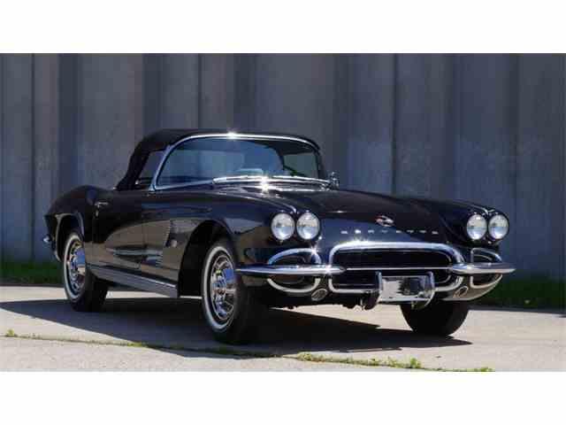 1962 Chevrolet Corvette | 955912