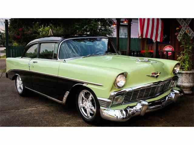 1956 Chevrolet 210 | 955913
