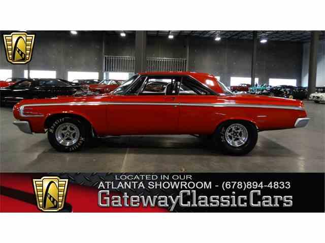 1964 Dodge Dart | 955915