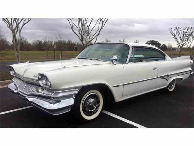 1960 Dodge Dart | 955916