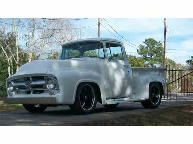 1956 Ford F100   955920