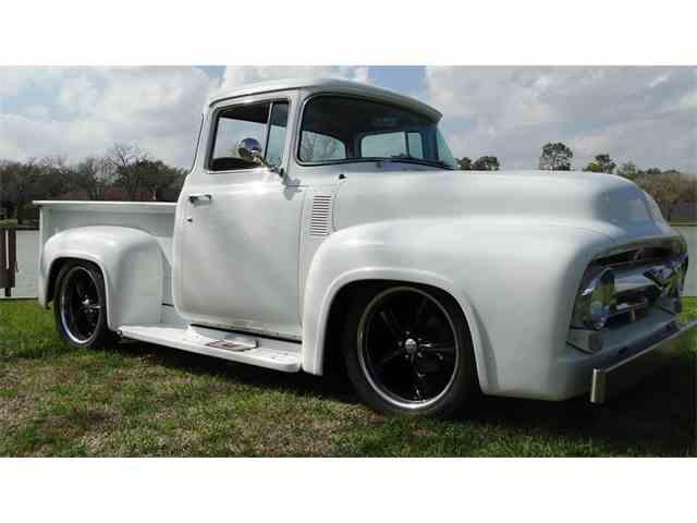 1956 Ford F100 | 955920