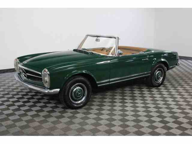 1964 Mercedes-Benz 230SL | 955923
