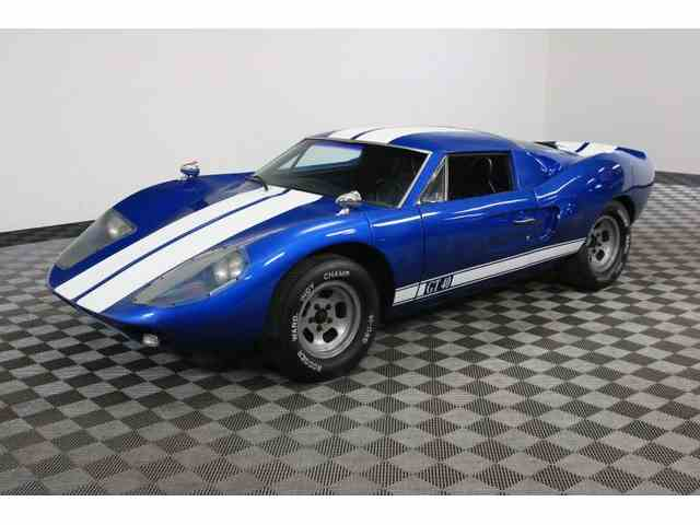 1965 Ford GT40 | 955925