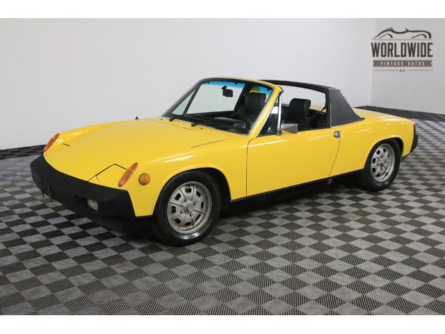 1976 Porsche 914 | 955928