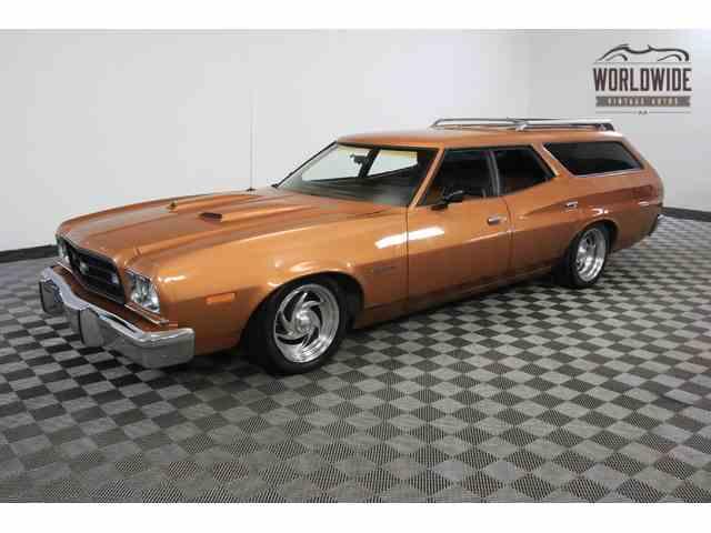 1973 Ford Gran Torino | 955930