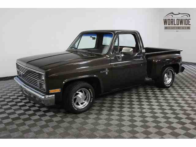 1984 Chevrolet C/K 10 | 955933