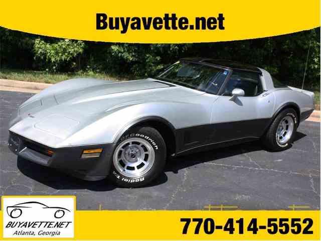 1980 Chevrolet Corvette | 955941