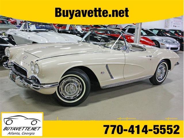 1962 Chevrolet Corvette | 955942
