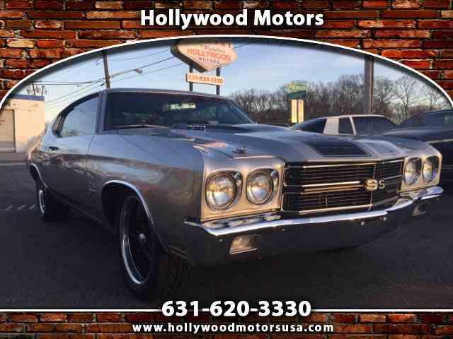 1970 Chevrolet Chevelle | 955946