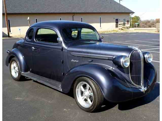 1938 Plymouth Custom | 955955