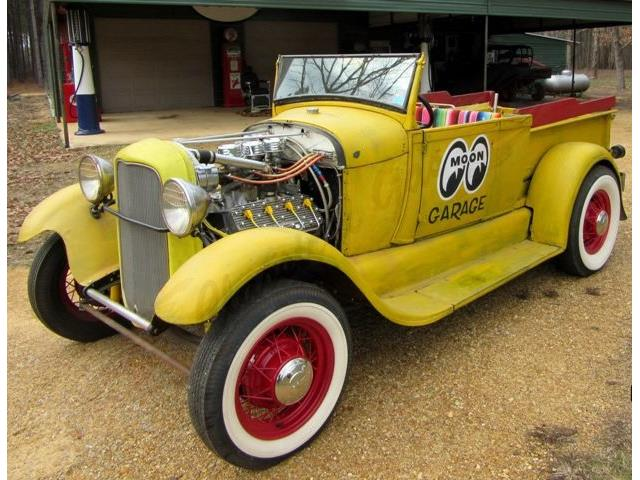 1929 FORD PICKUP OTHER ROADSTER | 955957