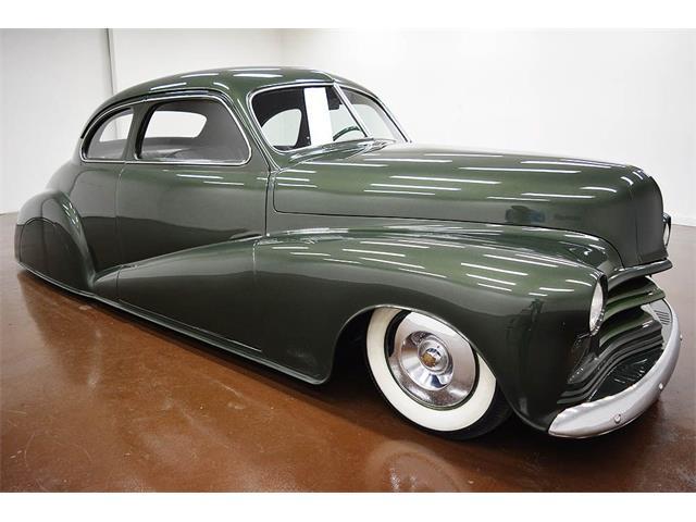 1948 Chevrolet Fleetmaster   955959