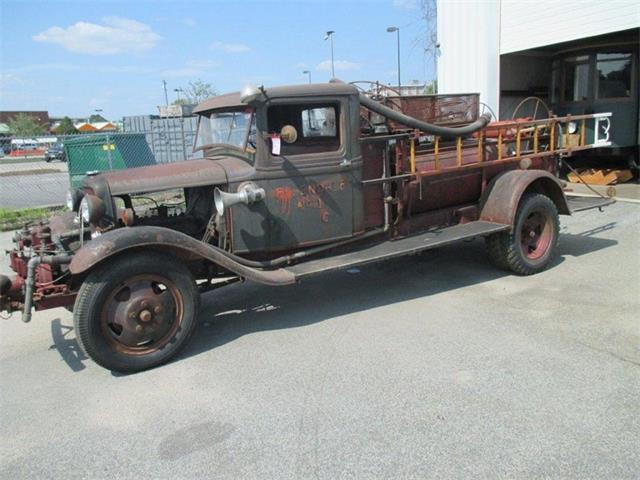 1932 Ford Model B   955965