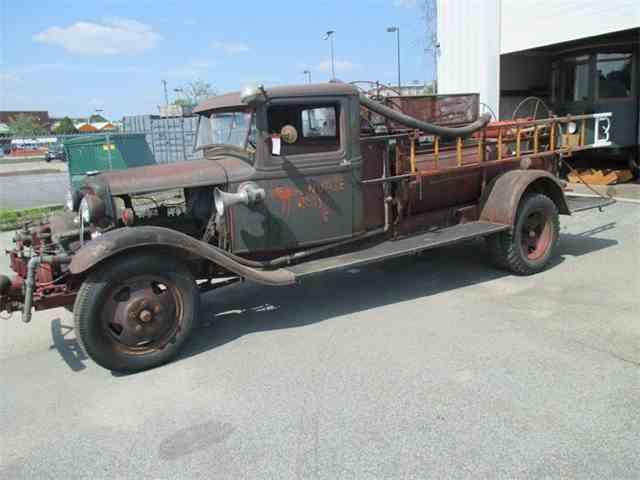 1932 Ford Model B | 955965