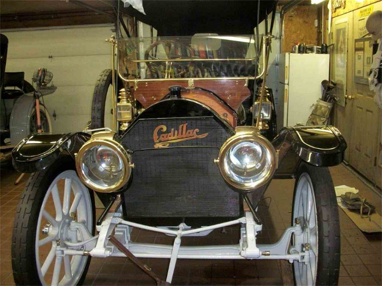 1911 cadillac model thirty for sale cc 955966. Black Bedroom Furniture Sets. Home Design Ideas