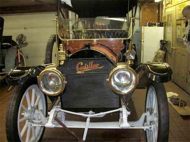 1911 Cadillac Model Thirty | 955966
