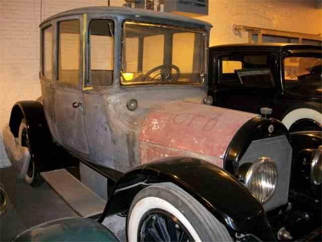 1917 Cadillac Type 57 | 955969