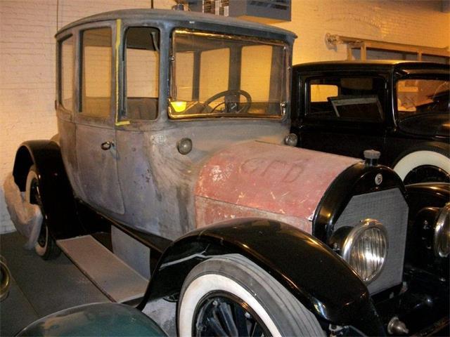 1917 Cadillac 57 | 955969