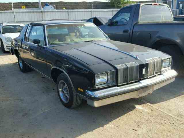 1979 Oldsmobile Cutlass | 950597