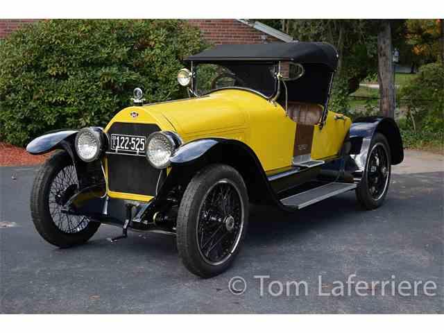 1920 Stutz bearcat | 955972