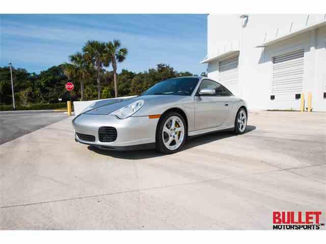 2003 Porsche Carrera | 955973