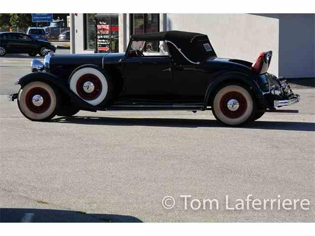 1932 Lincoln Lincoln | 955974