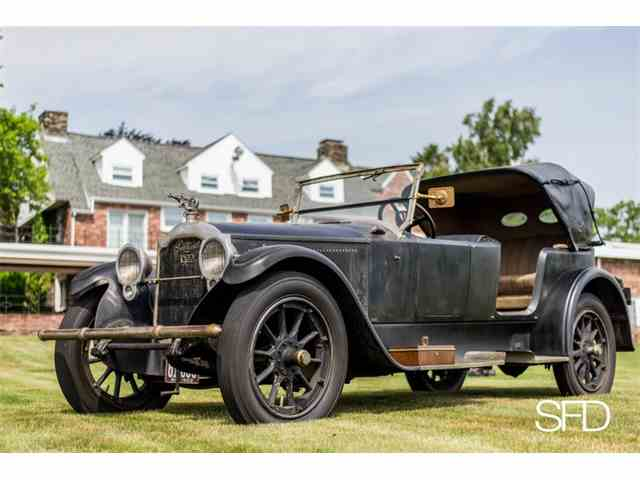1922 Packard Twin Six | 955977