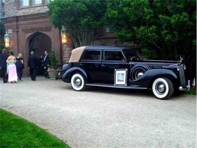 1938 Packard Twelve | 955979