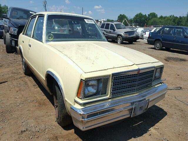 1979 Chevrolet Malibu   950598