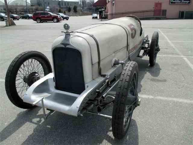 1921 Duesenberg race car  | 955980