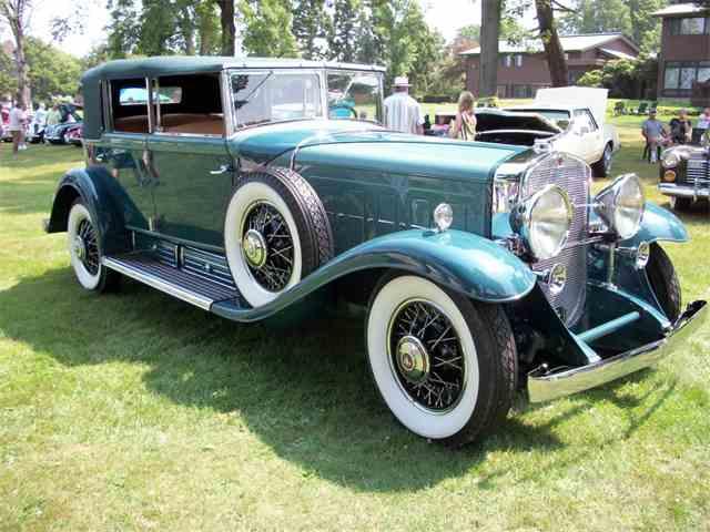 1930 Cadillac 4380 | 955981