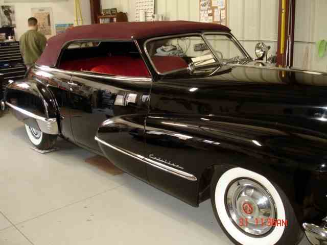 1947 Cadillac Convertible | 955982